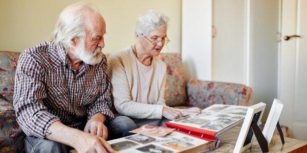 Pomozme seniorům, kteří bojovali za naši svobodu