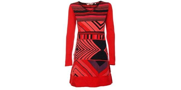 94bbfb1e1ff9 Jarní šaty od značky Savage Culture
