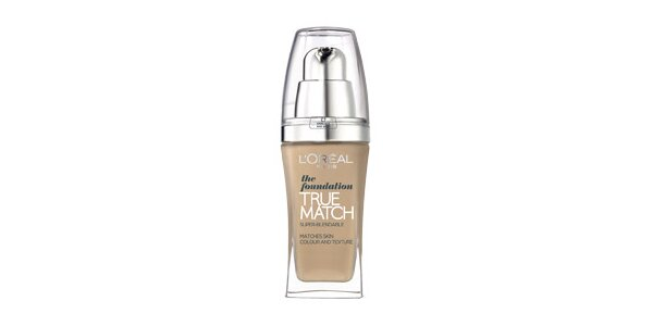 True Match Liquid C7 Bronze Amber30ml - tekutý make-up