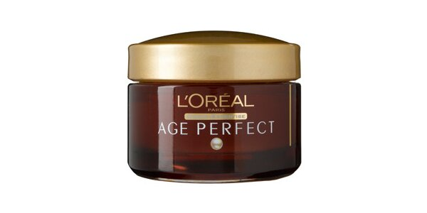 Age Perfect Intense Nutrition Night 50ml - noční krém