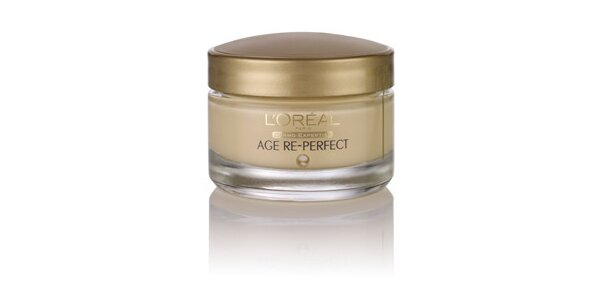 Age Perfect Intense Nutrition Day 50ml - denní krém