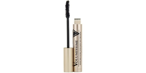 Volumissime Extra Volume Black řasenka 7,5ml