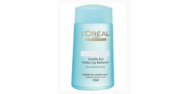Gentle Eye Make Up Remover for Eye 125ml - odličovač