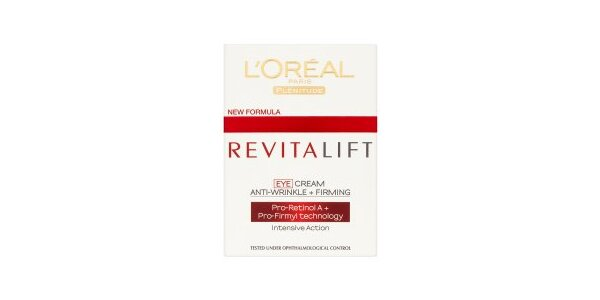 Revitalift Eyes 15 ml - oční krém