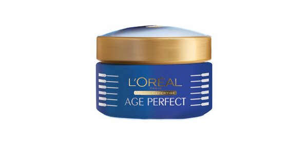 Age Perfect Night 50ml - noční krém