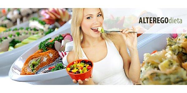 5 nebo 20 dní populární krabičkové diety