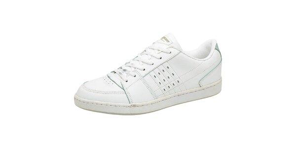 Dámské bílé sportovní boty Complices