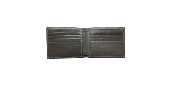 Pánská šedá peněženka Forbes&Lewis