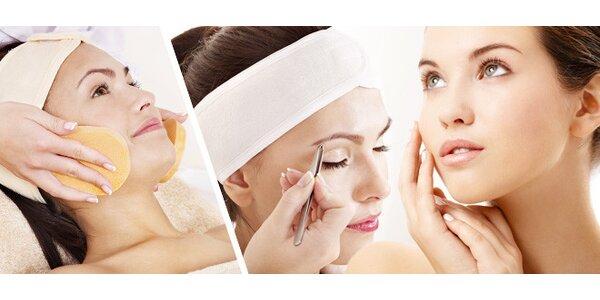 Udělejte si radost kosmetickým ošetřením
