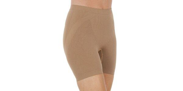 Dámské nohavičkové velbloudí kalhotky Marie Claire