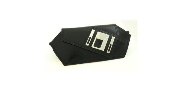 Malá černá kabelka Diesel
