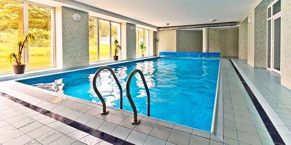 Krásy Posázaví: pobyt s polopenzí i bazénem