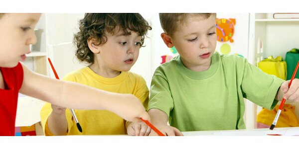 Hlídání dětí na hodinu i na celý den v soukromém centru!