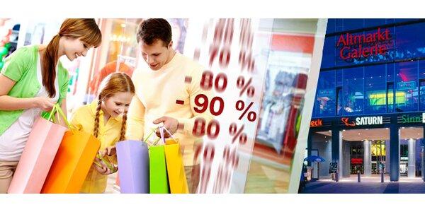 Jednodenní novoroční zájezd do Drážďan za nákupy i památkami