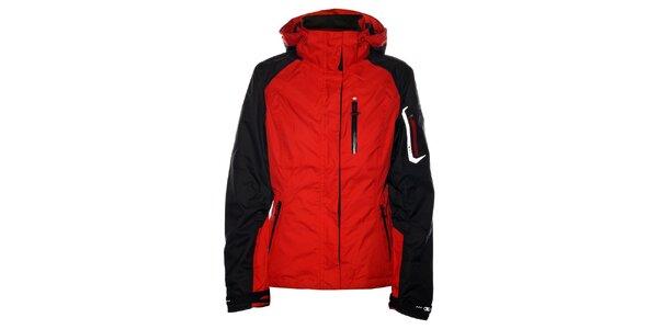 Dámská červená sportovní bunda Northland Professional