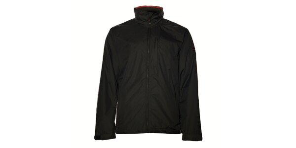 Pánská černá sportovní bunda Northland Professional