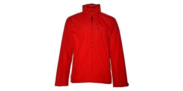 Pánská červená sportovní bunda Northland Professional