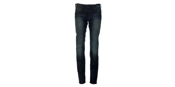 Pánské tmavě modré džíny Tommy Hilfiger