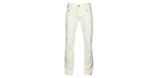 Pánské bílé džíny Tommy Hilfiger