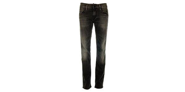 Pánské černé džíny Tommy Hilfiger