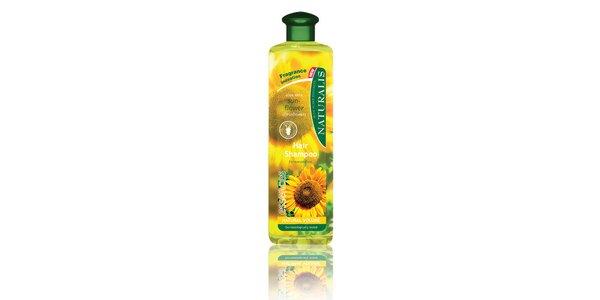 Naturalis Herbal Essences Sun Flower šampon 500ml