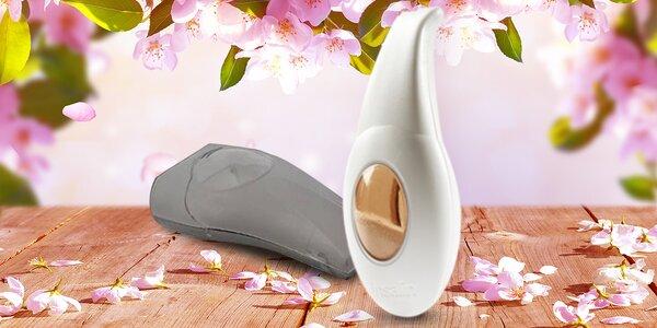 Solný inhalátor pro posílení dýchacích cest