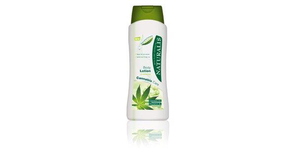 Naturalis Cannabis body lotion 275ml