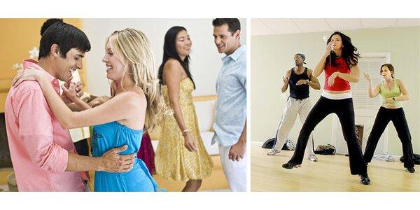 3 lekce zumby a další ve vyhlášené Taneční škole Maestro