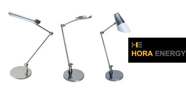 Stylové stmívatelné dotykové LED Lampy
