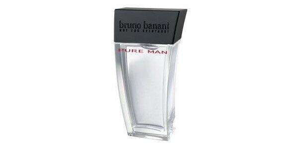 Bruno Banani Pure Man edt 30ml toaletní voda