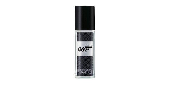 James Bond 007 deo natural sprej 75ml