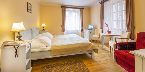 Sladké sny u Staromáku, snídaně a loďky na Vltavě