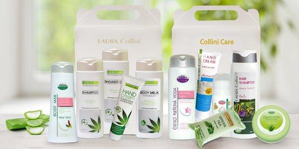 Česká bylinná kosmetika pro zdraví vaší pleti
