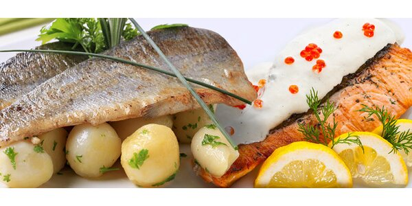 Cokoli z jídelního lístku restaurace Rybářská bašta