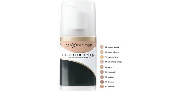 Color Adapt Lasting make-up 80 Bronze, 34ml