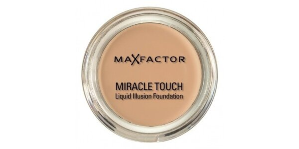 Miracle Touch Liquid 70 Natural make-up 11,5g