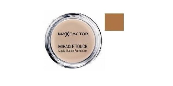 Miracle Touch Liquid 85 Caramel make-up 11,5g