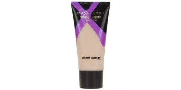 Smooth Effect 45 Creamy ivory make-up 30ml