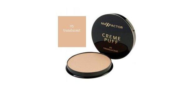 Creme Puff Refill 05 Translucent, pudr 21g