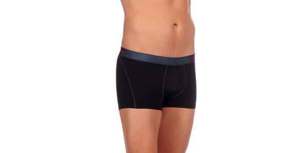Pánské černé spodní prádlo Calvin Klein Underwear