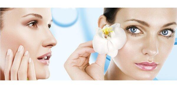 DESET omlazujících ošetření laserem nebo kosmetika