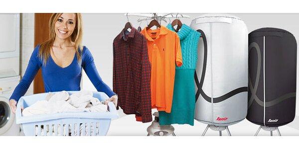 Skladná a úsporná sušička prádla Levio dryair