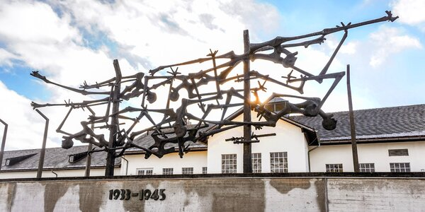 Exkurze do Mnichova a koncentračního tábora Dachau