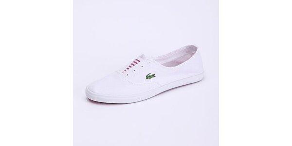 1c00772ede7 Dámské boty Lacoste - sportovní klasika s logem krokodýla