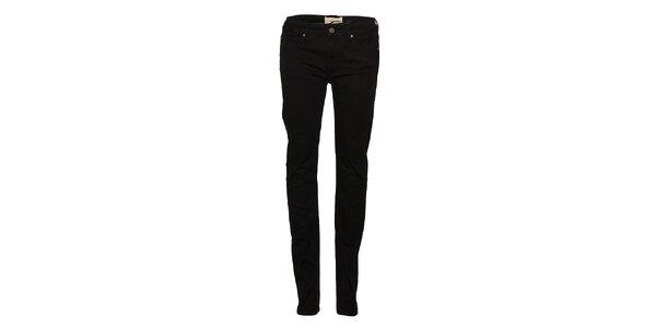 Dámské černé džíny Eleven Paris