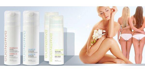 3 gely proti celulitidě - štíhlejší tělo a krásná pokožka!