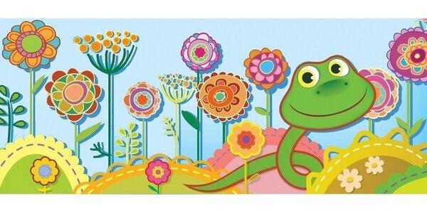 Kreativní kroužek pro děti - půlroční permanentka