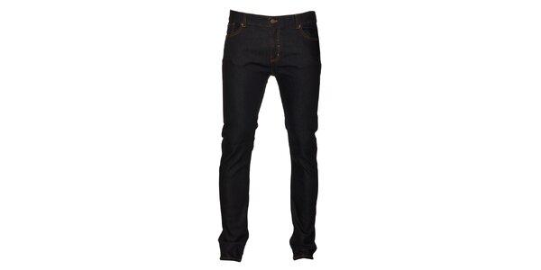 Pánské tmavě modré džíny Eleven Paris