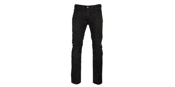 Pánské tmavě šedé džíny Eleven Paris