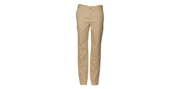 Pánské béžové chino kalhoty Eleven Paris